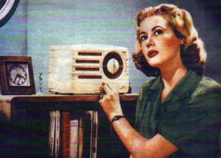 Progressive Radio Listener