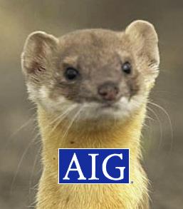AIG Weasel