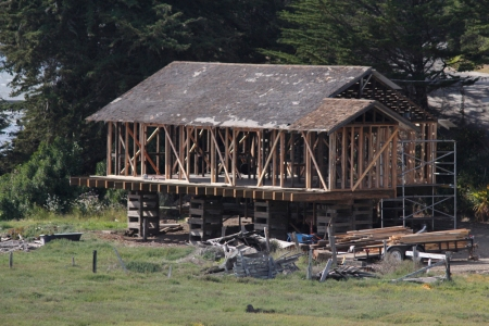 Bodega Bay House