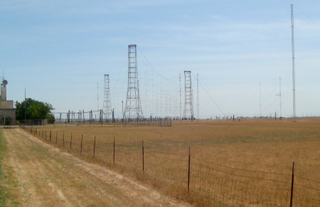 VOA-DIxon - Antennas