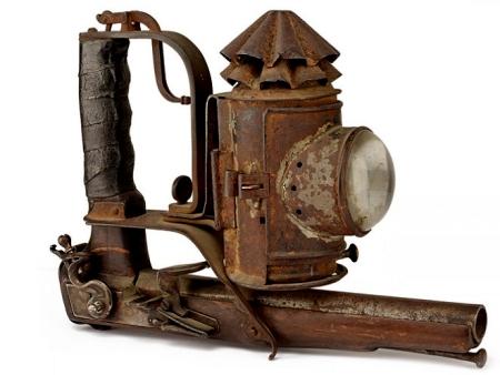 Flitlock Lantern